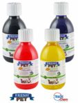 Trade Chemicals FRESH PET DISINFECTANT ECO REFILL TO MAKE 4 X 5L - MIX FRAGRANCES
