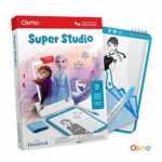 Osmo - Super Studio Disney Frozen 2 Game - Ages 5-11 - Learn to Draw Elsa