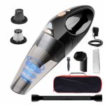 8500PA Super Suction Hand Vacuum Cleaner