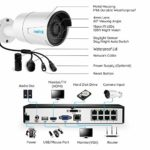 Night Vision Audio Recording Remote Access Motion Detection