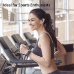 Secure Fit for Sports - TWS109