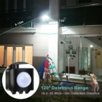 30W PIR Light