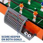 Kids - Recreational Hand Soccer for Game Rooms