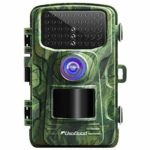 "Usogood Wildlife Camera 14MP 1080P No Glow Trail Camera with Night Vision Motion Activated IP66 Waterproof 2.4"" LCD for Outdoor Wildlife"