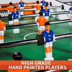 Fooseball Soccer Tabletops Soccer for Adults