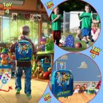 Trolley Holiday Suitcase and Drawstring Bag