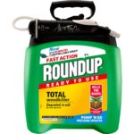 Roundup Fast Action Weedkiller Pump 'N Go Ready To Use Spray