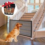 OldPAPA Magic Gate for Dogs