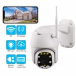 ADGAI Outdoor Security Camera HD 1080P Dome