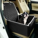 Toozey Dog Car Seat for Small Medium Dogs